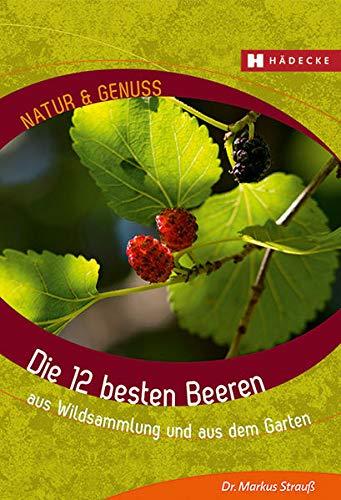 Die 12 besten Beeren: aus Wildsammlung...