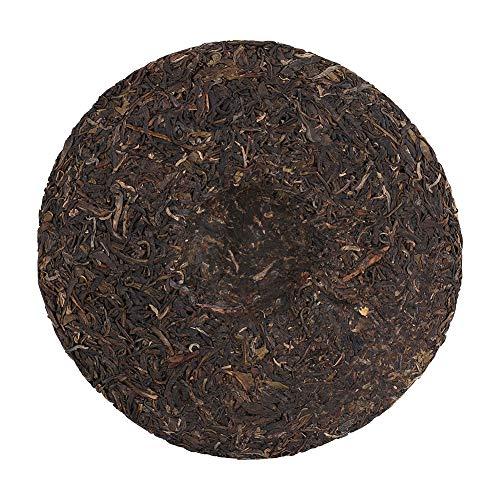 Rauwe thee, handige opslag Verlaag het bloedvet Chinese Puer-thee, stijlvolle drank Thuis Vrienden Gezinnen Voor jezelf