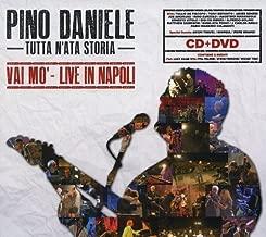 Tutta N'Ata Storia by PINO DANIELE (2013-01-29)