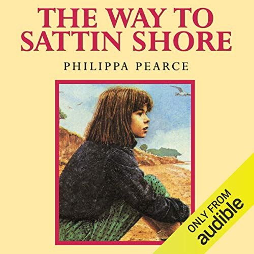 The Way to Sattin Shore cover art