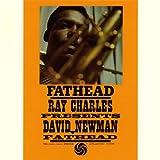Ray Charles Presents David Newman - Fathead