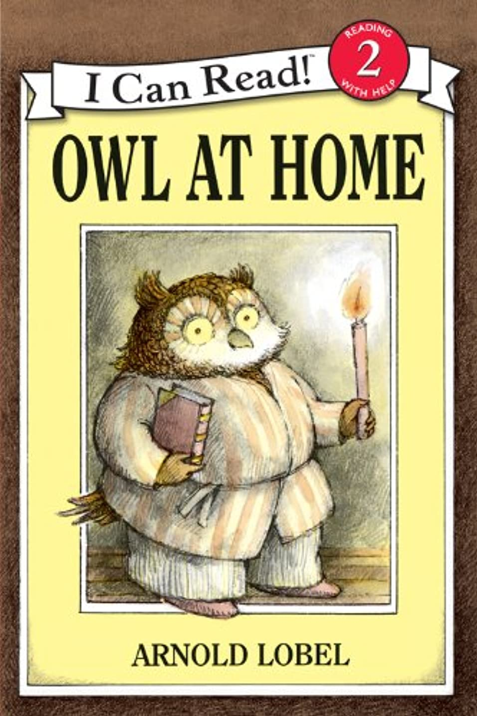 ビザチーズにはまってOwl at Home (I Can Read Level 2) (English Edition)