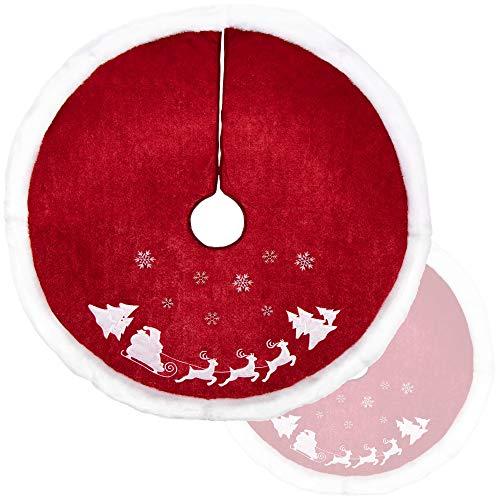 weihnachtsbaumdecke otto