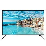 snmi TV HD De 26 Pulgadas, Pantalla HDR De Alta Dinámica, Resolución 4K HD, Bisel Estrecho, HDMl, USB 2.0 Y Múltiples Puertos De Audio, Múltiples Interfaces