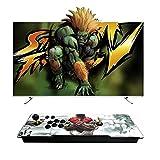 Pandora Box Consola Juegos 1280 * 720 HD Arcade, 2 Joystick Partes De La Fuente De Alimentacin Hdmi Y Vga Y Salida USB