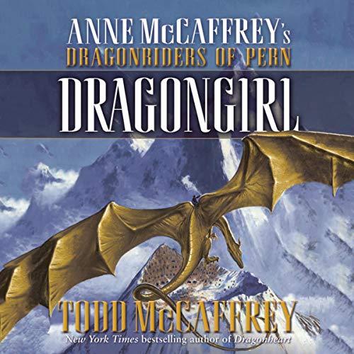 Dragongirl cover art