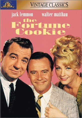 The Fortune Cookie by MGM (Video & DVD) by Billy Wilder