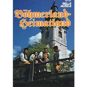Böhmerland - Heimatland