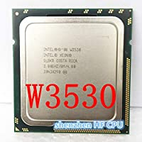 For W3530 CPU SLBKR 2.8GHz LGA1366 Processor scrattered pieces (working 100%)