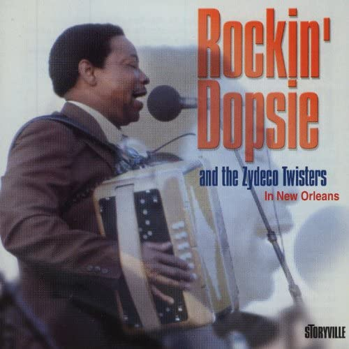Rockin' Dopsie