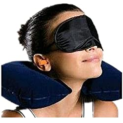 kit coussin masque
