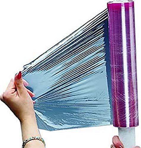 Fripac-Medis Beauty Wrap - Láminas de plástico perforadas (1000 láminas, 30 x 30 cm, 300 m de largo)