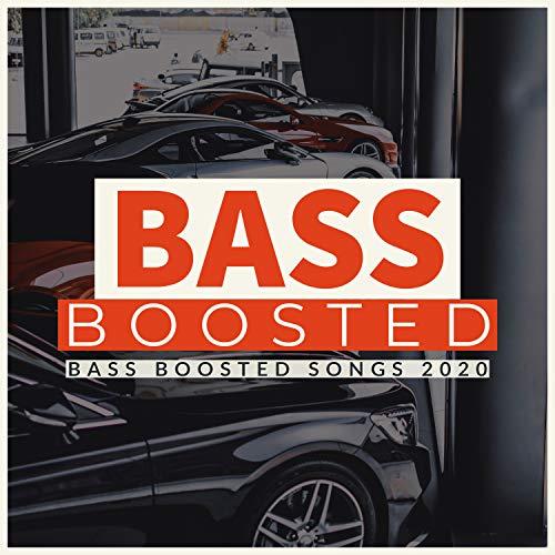 Bass Test Heavy Beat (Bass Boosted)