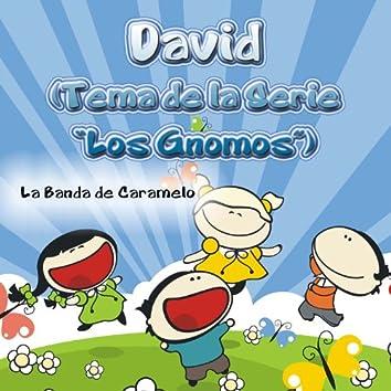 """David (Tema de la Serie """"Los Gnomos"""") - Single"""