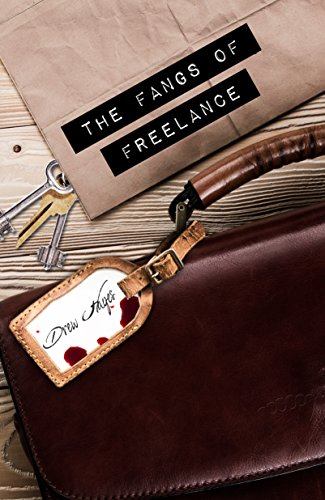 The Fangs of Freelance (Fred, the Vampire Accountant Book 4)