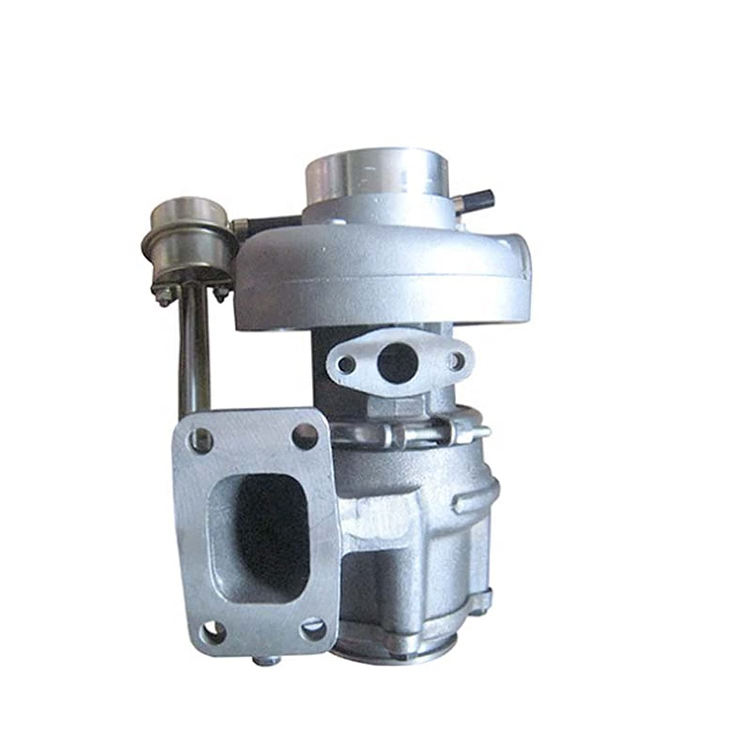 Nayuank Compatible with Cummins Engine 4BT Turbo Max 77% OFF HX30W Dealing full price reduction Turbochar