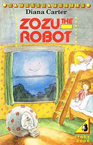 Zozu the Robot (Young Puffin Books)