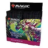 Magic: The Gathering - Caja coleccionista Horizons del Modern 2, 12 boosters