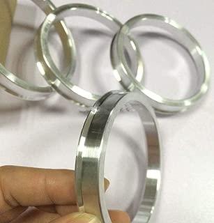 Anelli di centraggio Anello di Centraggio ID 64,1 mm ad 66,1 mm 1 pezzi
