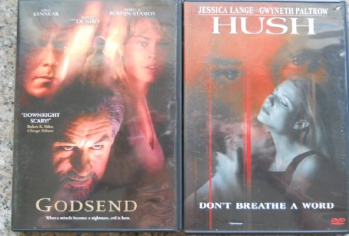 Godsend , Hush : Chilling Rosemary Baby Style 2 Pack Collection