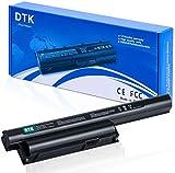 DTK BPS26 VGP-BPS26 Batería para Sony VAIO VGP-BPL26 VGP-BPS26A PCG-71614M PCG-71811M PCG-71911M PCG-71911L PCG-71914L SVE151D11M VPCEH VPCCA VPC-CA15FG Baterías portátiles y netbooks 10.8V 5200mAh