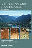 Soil Genesis and Classification by Stanley W. Buol (2-Sep-2011) Hardcover