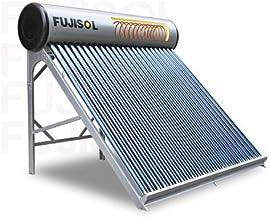 Amazon.es: calentador de agua solar