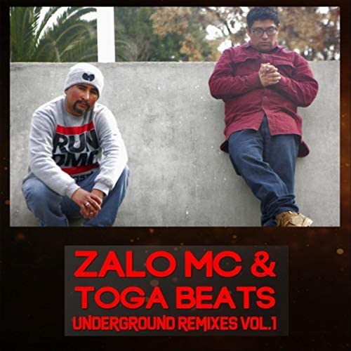 Zalo Mc & Toga Beats