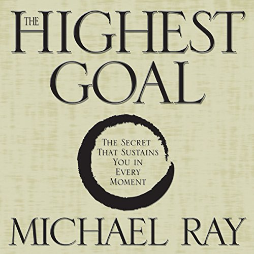 The Highest Goal audiobook cover art