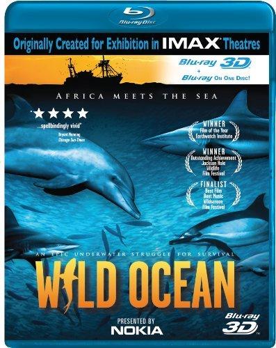 IMAX: WILD OCEAN 3D