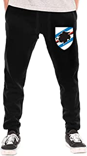 U-C Sam-pdo-Ria - Pantalones de chándal Unisex para Mujer y Hombre, Pantalones de Jogger con cordón en la Cintura y Bolsillos