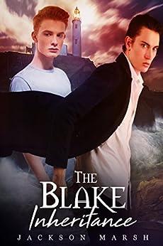The Blake Inheritance by [Jackson Marsh]