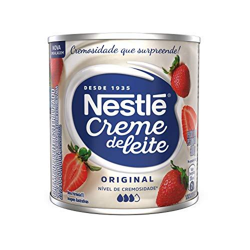 Milchcreme/Creme de leite - Nestlé - 300gr