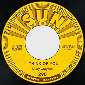 I Think of You / Judy