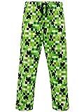 Minecraft Bas De Pyjamas Homme Large