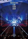 東方神起 LIVE TOUR 2019 ~XV~[DVD]