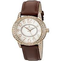 Christian Van Sant Quartz Women's Casual Watch