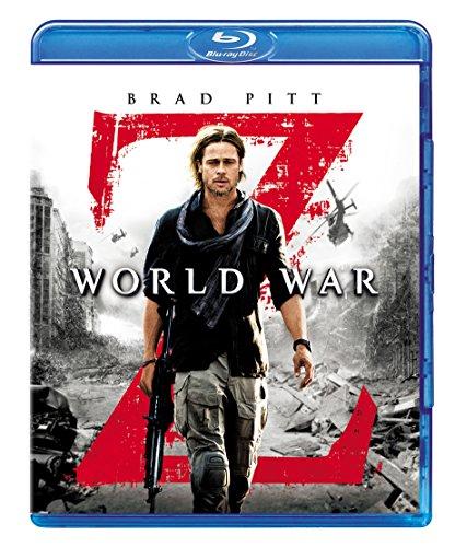 ワールド・ウォーZ 3D&2DアルティメットZ・エディション 3Dブルーレイ&2Dブルーレイ(エクステンデッド・エディション)&2Dブルーレイ(劇場版)+Bonus DV