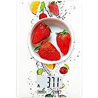 Nurtri Fit Multifunction Ultra Slim Food Scale
