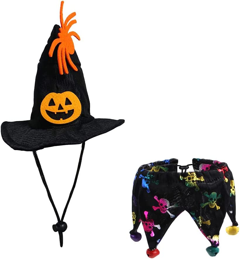 55% OFF Vehemo Dog Clothes Free shipping / New for Small Dogs Set Piece Boy Halloween Pet 2