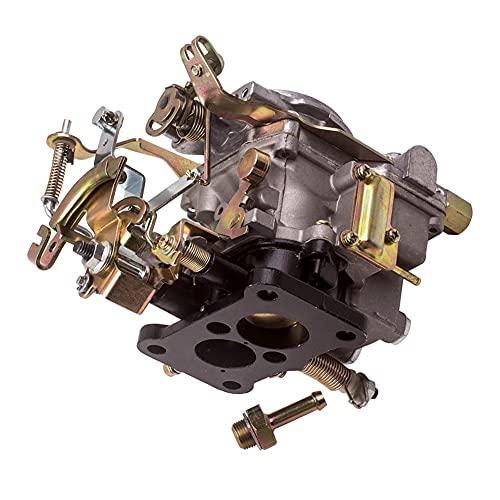 Carburador Carb Apto para T&oyota para C&orolla 3K 4K 70-78 1970-1978 21100-24034 -24035 Carburador