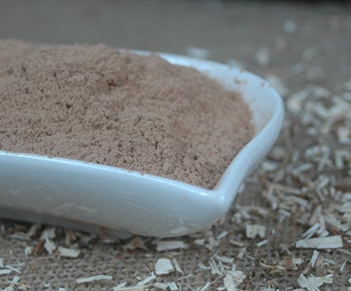 Naturix24 – Ulmenrinde gemahlen - 100 g