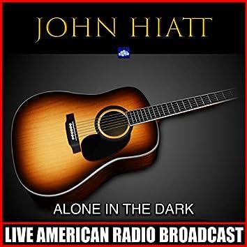Alone In The Dark (Live)
