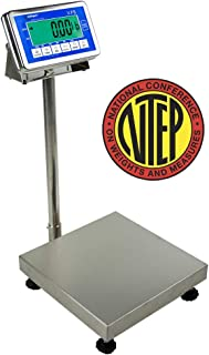 Intelligent UFM-B60 Industrial Bench Scale UFM-B Series