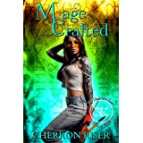 The Nightshade Guild: Mage Crafted (English Edition)