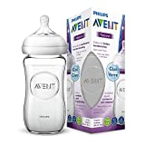Philips AVENT SCF053/17 Natural Flasche, transparent