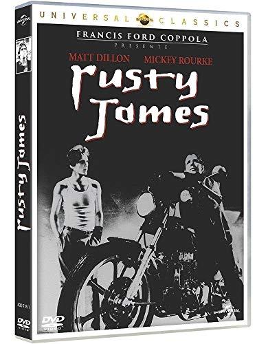Rusty James [Edizione: Francia]