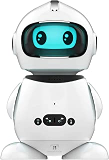 Kidmate Intelligent robots for kids Which Develop Kids' Early Learning Abilities. Educational Toys with Ability To Interac...