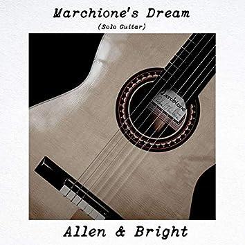 Marchione's Dream (Solo Guitar)