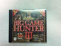 Cabela's Big Game Hunter 3 (Jewel Case) (輸入版)